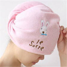 Cap Microfiber Bath Towel Towel Hair Dry Hat Quick Drying Cap Ladies Bath Tool