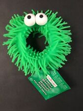 Creatology Vintage Green Googly Bracelet - New With Tags