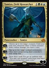 Eldritch Moon Tamiyo, Field Researcher - Foil x1 NM-Mint, English Magic Mtg M:tG