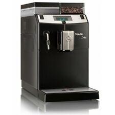 Saeco Lirika Kaffeevollautomat schwarz Neu & OVP