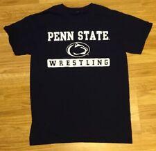Penn State Nittany Lions Navy Blue Wrestling Shirt