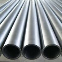 MILD STEEL SEAMLESS ROUND TUBE PIPE CDS 7.94mm to 50.8mm O/D 0.1 to 0.5 meter