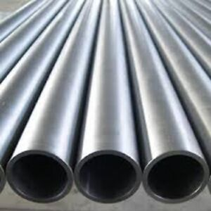 MILD STEEL SEAMLESS ROUND TUBE PIPE CDS 7.94mm to 50.8mm O/D 600mm to 1190mm