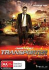 Transporter - The Series : Season 1 (DVD, 2013, 4-Disc Set)