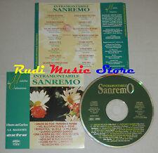 CD INTRAMONTABILE SANREMO nilla pizzi domenico modugno don backy lp mc*dvd(C13*)