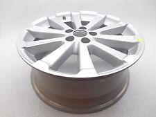 "OEM 2009-2013 Toyota Venza 19"" 10 Spoke Alloy Wheel Rim - Silver"