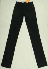 Cotton High Waist Petite Slim, Skinny Jeans for Women