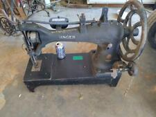 New listing Singer 7 Class 7-33, Extra Heavy Duty for Leather, Canvas, etc. Sewing Machine