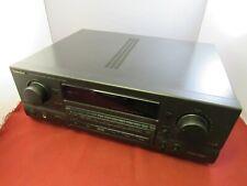Technics AV Control Stereo AM/FM Receiver