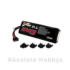 Venom 3S 2P 5400mAh 20C 11.1V LiPo W/ Universal Plug System - VNR1581