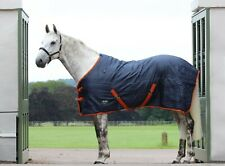Gallop 100gsm Lighter Weight Horse Pony Std Neck Stable Quilt Rug 7'0'' LAST TWO