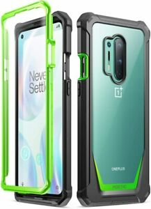Poetic For OnePlus 8 Pro Case, Dual Layer Shockproof Protective Cover