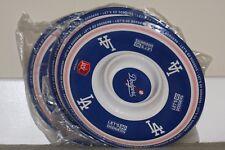 LA Dodgers Chips and Dip Tray - SGA