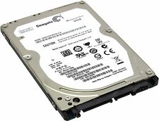 Seagate 320GB HDD 7200/5400 RPM SATA 320 GB Laptop Internal Hardisk