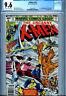 Uncanny X-Men 121 CGC 9.6 1st Full App. Alpha Flight