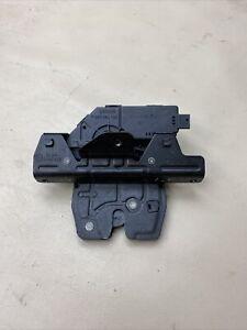 99-04 BMW X5 Trunk Latch E53 Rear Lift Tail Gate Upper Lock Latch Actuator