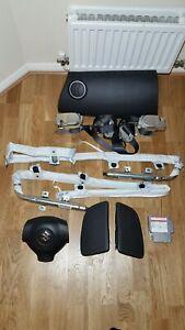 Suzuki Swift  *2005-2010* Complete Airbag Kit & Module