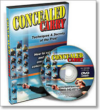 Concealed Carry (DVD)/Glock/Mini Glock/S&W 442
