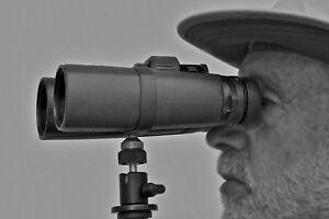 Zeiss Binocular Tripod Mount for Conquest HD 42