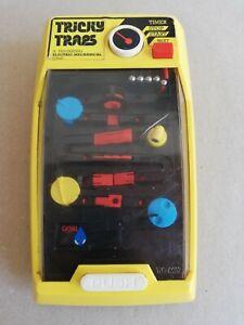 TRICKY TRAPS TOMY Vintage Originale Giochi Preziosi anni 80