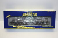 American Flyer 2004 NASG Convention Car 6-48238 GE Cable Reel Flat Car