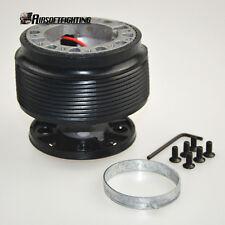 Steering Wheel HUB Adaptor Boss Kit For 92-95 Honda Civic EG EG2 DELSOL CRX