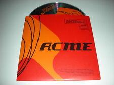 The Jon Spencer Blues Explosion - Acme - 4 Track