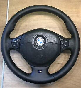 BMW M Sport E39 5 Series 2000 Steering Wheel
