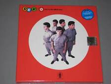 DEVO  This is the Devo Box (Colored Vinyl) 6LP Boxset RSD 2019 New Sealed
