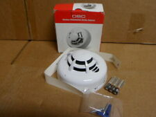 Brand New DSC WS4936 Wireless Photoelectric Smoke Detector w/ Heat