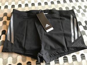 adidas mens swimming trunks. Waist Size 34. Bnwt
