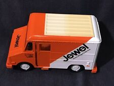 "Very Rare ""MINT"" In Original Box Jewel Home Delivery Die Cast"
