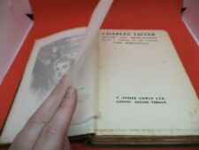 More details for charles lister letters biography old antique book ribblesdale ww1 war gallipoli