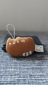 OFFICIAL PUSHEEN BLIND BOX SERIES 2 | HANGING ORNAMENT GINGERBREAD COOKIE PLUSH