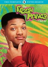 The Fresh Prince Of Belair The Complete 5th Season DVD Set New And Sealed!
