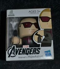 2011 MARVEL THE AVENGERS MINI MUGGS MARVEL'S HAWKEYE