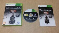 Rocksmith (MICROSOFT XBOX 360) Versione Europea PAL