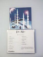 COMPILATION - VICINO ORIENTE (DISCO DEL MESE DI REPUBLICA VOL. 31) CD