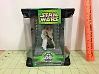 Star Wars Silver Anniv. LUKE skywalker & Princess Leia Organa Swing to Freedom