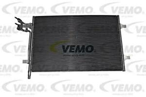 Air Conditioning Condenser Fits FORD Fiesta Fusion Ikon Wagon 2004-2012
