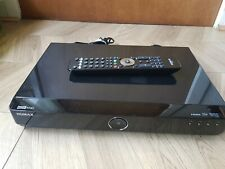 Humax HDR-FOX T2 Freeview Recorder 500 GB - please read