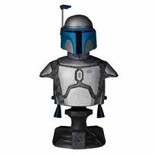 Star Wars Gentle Giant AOTC 1 6th Scale Jango Fett Classic Mini Bust #813