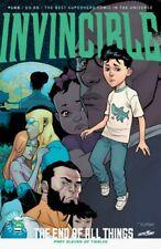 Invincible #143 (NM)`17 Kirkman/ Ottley