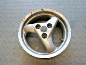 Peugeot Elystar 50 TSDI  Felge hinten