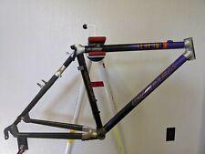 VTG Giant Cadex CFM 3 carbon fiber mountain bike frame Medium 17.5 Handmade