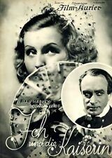 ICH UND DIE KAISERIN  (1931) * with switchable English subs **SALE*