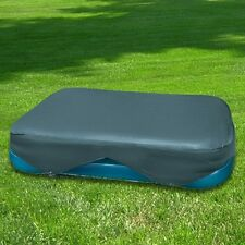 """Intex Rectangle Pool Cover for Pools 103"""" - 120"""" (305cm x 183cm) 120"""" x 72"""""""