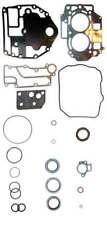 WSM Yamaha 25-30 Hp 2 Cyl 4 Stroke '98-'01 Gasket Kit 500-314, 65W-W0001-00