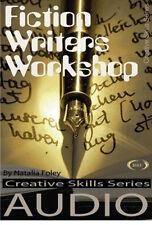 Fiction Writers  Audio Course