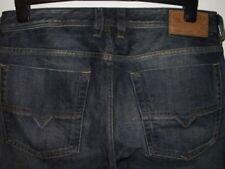 Diesel Extra Long Regular Size Jeans for Men